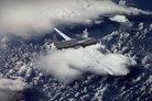Aurora delivers BAMS composite structures