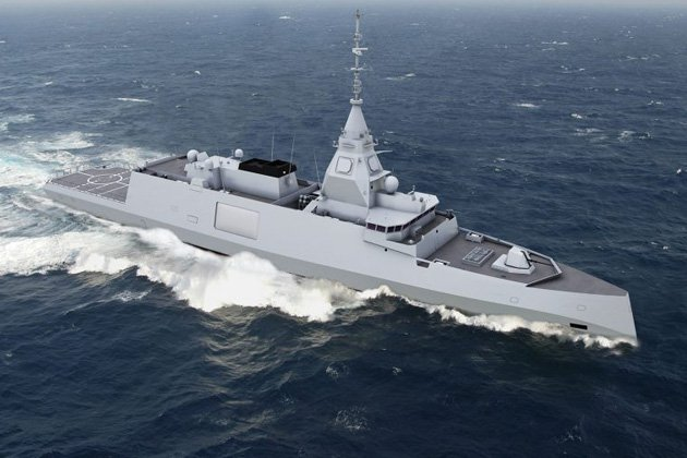 French Navy to get Belharra frigates