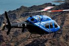 First Bell 429 EMS delivered in Europe