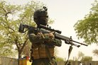 Cameroon's reconnaissance unit takes on Boko Haram