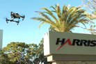 Harris to develop BVLOS network for UAS