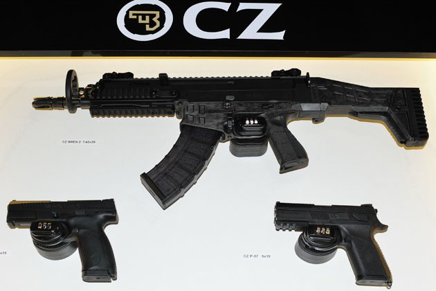 SOFINS: French GIGN gets new rifle