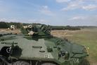 NGU receives new batch of BTR-3DA