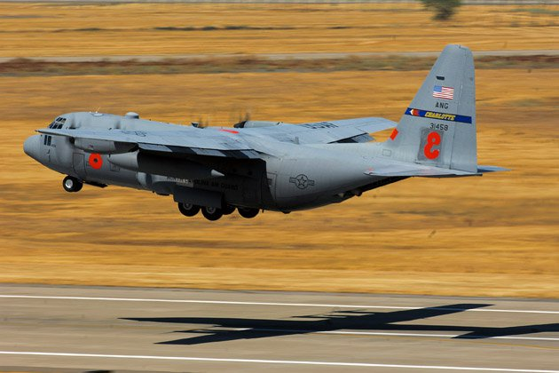AAR awarded USAF landing gear contract
