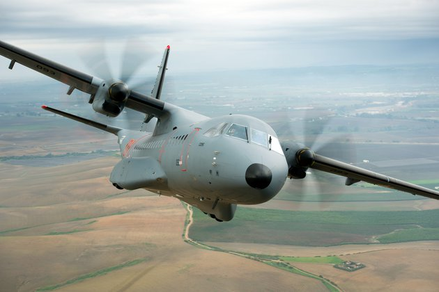 Kazakhstan orders more C295s