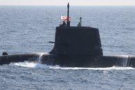 Japan leads way with Li-ion submarines
