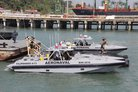 Panama receives four Damen Interceptors