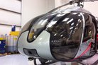 Fresh Air Vent Kits approved for EC130 helicopters