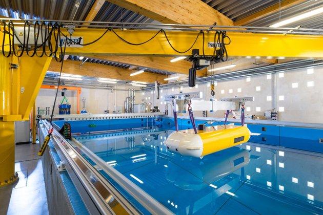 Kraken, Fraunhofer sign licensing agreement