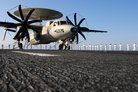 Selex Elsag selected for US Navy E-2C radios