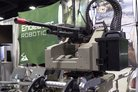 SOFIC 2017: Endeavor roll out armed UGV (video)