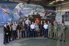 Ecuador MoD receives AS550 C3A Fennec helicopters