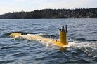Japan Coast Guard orders Explorer AUV