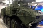 CANSEC 2017: New LAV 6.0 variants unveiled