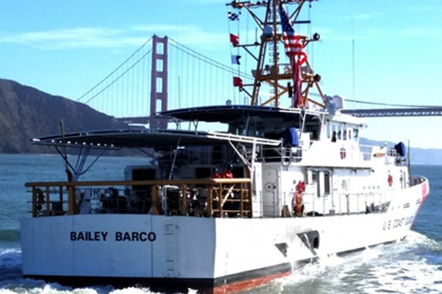 USCG orders additional FRCs