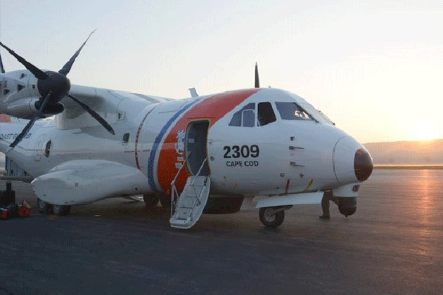 Star Safire ordered for USCG HC-144