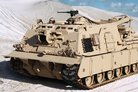 BAE Systems to build M88A2 recovery vehicles for Iraq