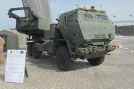 IDEX 2017: Cluster bombs removed from US missiles