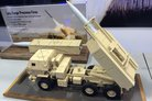 AUSA Global: HIMARS vehicle back in production