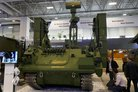 IDEF 2017: Aselsan tests air defences