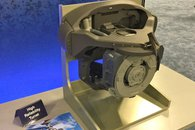 Quad A: Apache turret replacement develops