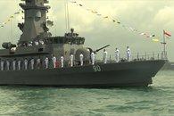 IMDEX Asia: International maritime review (video)