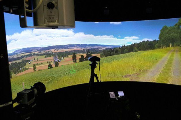 ITEC 2017: QuantaDyn merges new technologies