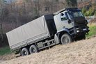 Iveco delivers first batch of vehicles to Switzerland