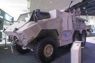 IDEX 2017: Nimr gets UAE vehicle order boost