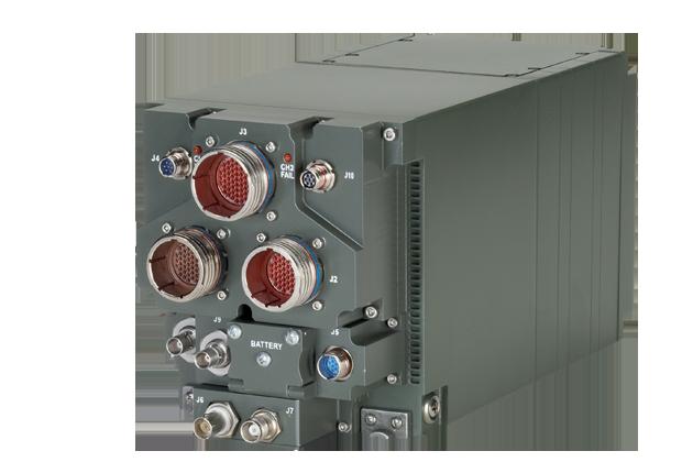 ViaSat wins STT contract for Apache