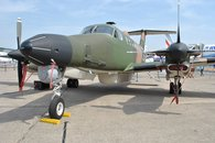 Paris Air Show: Variety spices up special mission aircraft