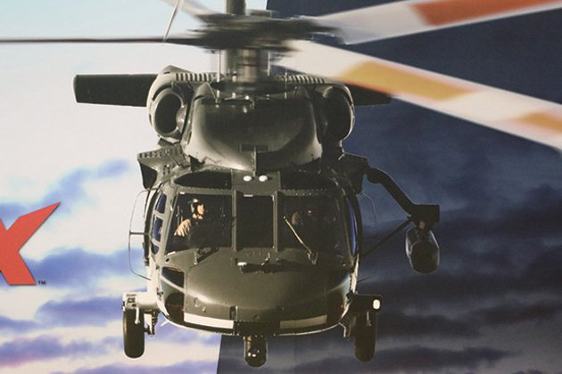 Rotorcraft Asia: L3 Wescam enters the MatriX
