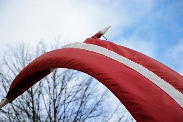 Latvia says no to conscription