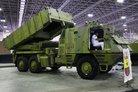 LAAD 2017: ASTROS artillery stays on target