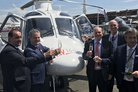 Paris Air Show: LCI expands helicopter portfolio