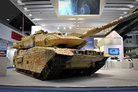 IDEX 2017: Claws out for Leopard sales