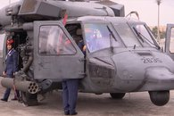 IDEX 2017: Sikorsky talks Blackhawk and S-92 (video)