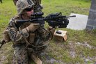 USMC tests M320 grenade launcher