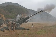 India receives first M777A2 howitzers