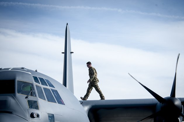 SOFIC 2017: SOCOM's fixed-wing refresh (video)