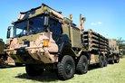 Aussie truck, trailer deliveries continue