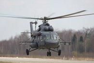 Belarus to receive final Mi-8MTV-5s