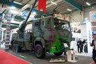 IDEF 2017: Turkey eyes truck-mounted 155mm guns