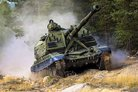 Russian Army receives more Msta-S