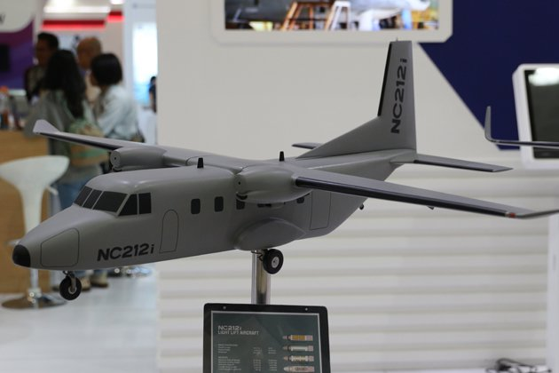 LIMA 2017: Honeywell pushes efficiency solutions