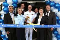 LAIRCM support facility opens in Australia