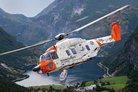 NH90 pre-selected for future Norwegian SAR capability