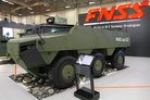 IDEF 2017: FNSS expands Pars range