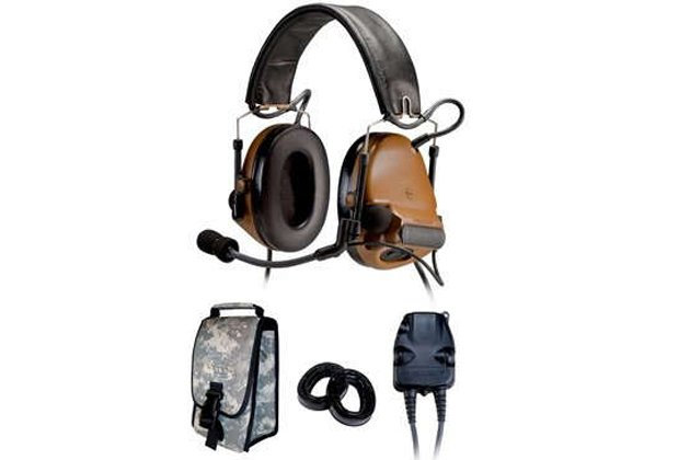 US Army orders 3M hearing protection devices