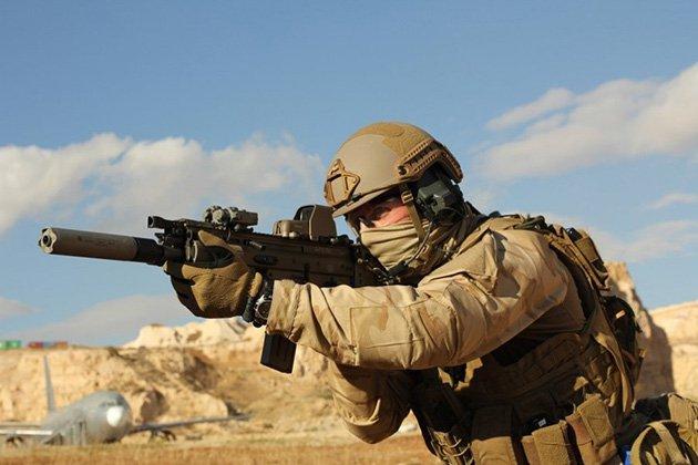 New command transforms European SOF
